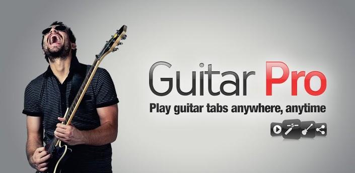 Guitar Pro v1.5.4