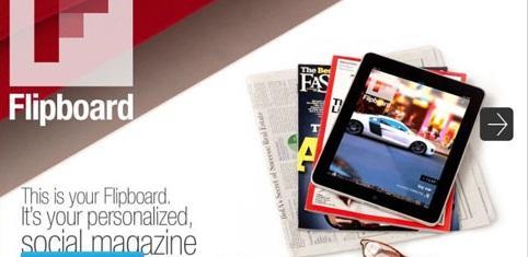 Flipboard Your News Magazine 2.2.10