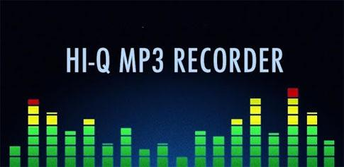 Hi-Q MP3 Voice Recorder (Full) 1.17.2