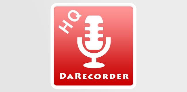 High Quality Voice Recorder v2.2.E4OR