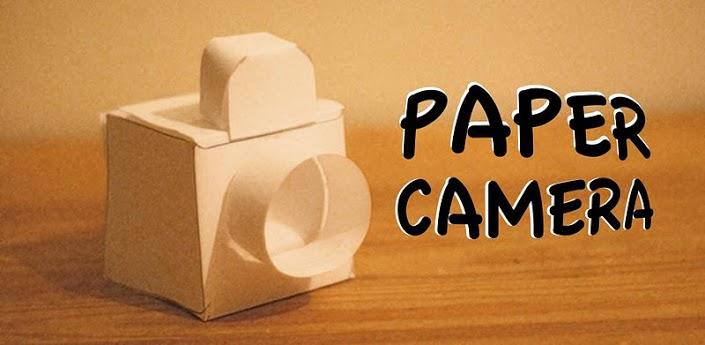 Paper Camera v4.0.2