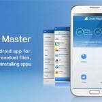 دانلود برنامه بهینه سازی اندروید Clean Master (Cleaner) v5.3.0