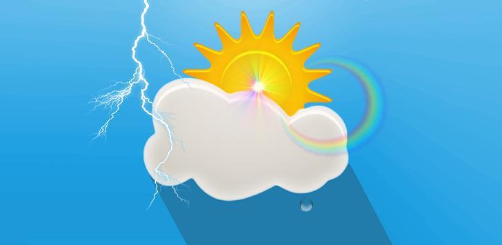 3D Parallax Weather v1.0