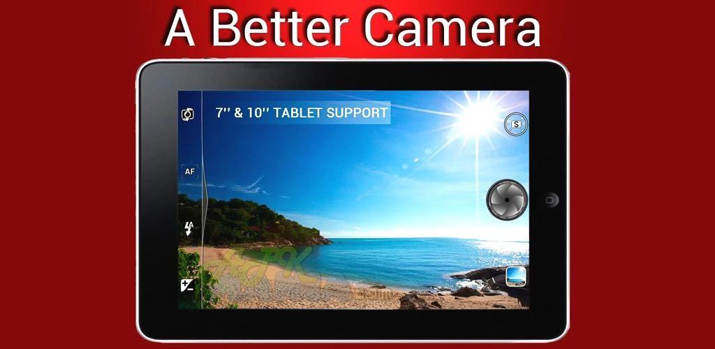 A Better Camera Unlocked v3.20