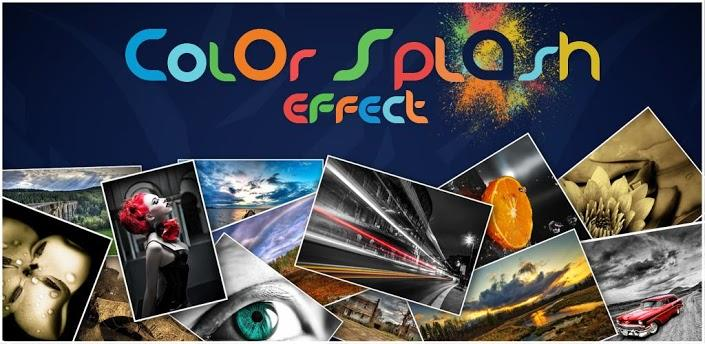 Color Splash Effect Pro