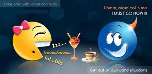Fake Call & SMS & Call Logs 4.1