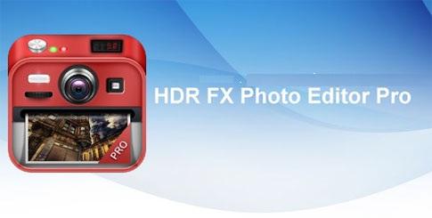 HDR FX Photo Editor Pro 1.5.2 دانلود برنامه ساخت عکس های با کیفیت   HDR FX Photo Editor Pro 1.5.2