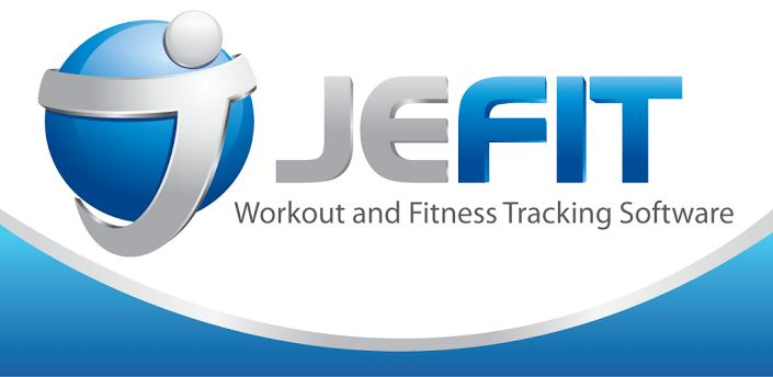 دانلود برنامه تناسب اندام JEFIT Pro - Workout & Fitness v6.0507