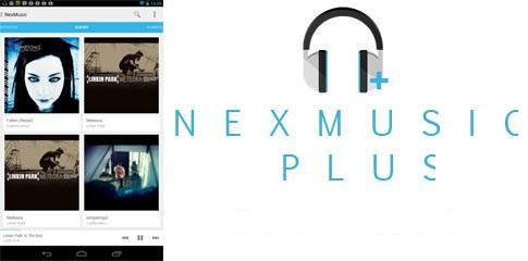 NexMusic + 3.1.0.2.6b
