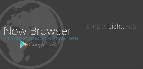 Now Browser Pro 1.1.8