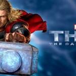 Thor The Dark World LWP (Premium) v1.1
