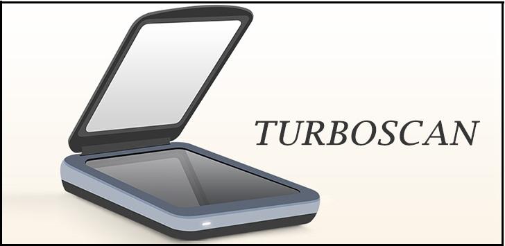 دانلود برنامه اسکن اسناد و تصاویر - TurboScan: document scanner-v1-1-6