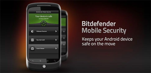 Bitdefender Mobile Security - Antivirus 2.19.344
