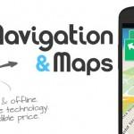 GPS Navigation va Maps v5.1