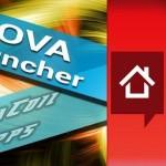 Nova Launcher Prime v3.0.1