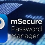 mSecure - Password Manager v3.5.4