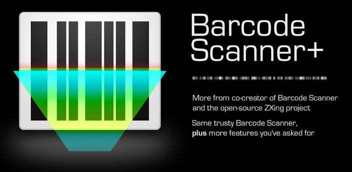 Barcode Scanner (Plus) v1.12.0