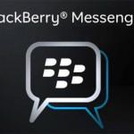 Blackberry Messenger 2.2.1.45
