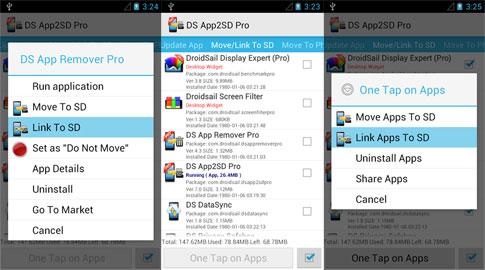 DS Super App2SD Pro 7.5