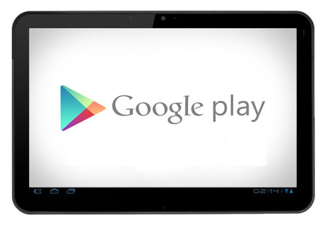 Google Play Store 4.8.22 Patched