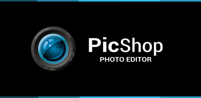PicShop - Photo Editor v2.94.0