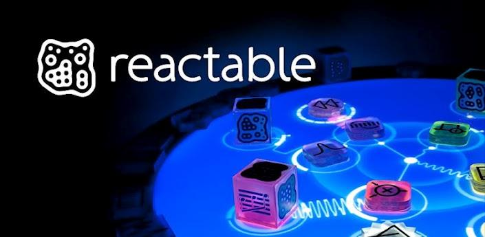 Reactable Mobile v2.3.5
