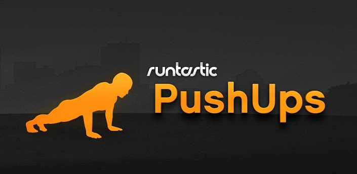 Runtastic Push-Ups PRO v1.6 build 14
