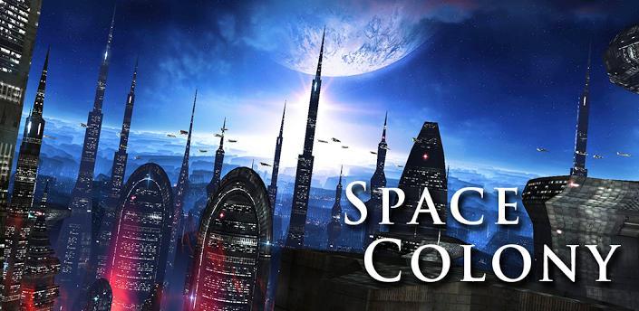 Space Colony v1.3