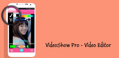 VideoShow Video Editor &Maker 2.9.2