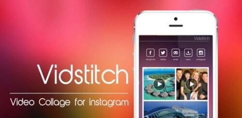 Vidstitch Pro - Video Collage 1.6