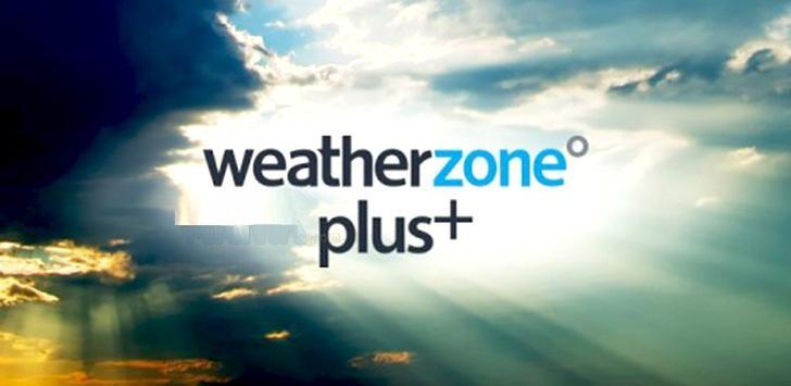 Weatherzone Plus v4.2.3a