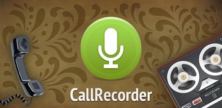 دانلود اپلیکیشن ضبط تماس – Call Recorder Full v1.5.9