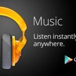 Google Play Music 5.6