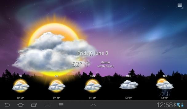 HD Widgets v4.1