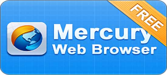 MercuryBrowser