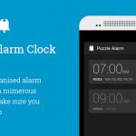 Puzzle Alarm Clock 2.1.7
