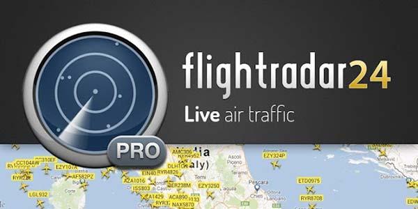 Flightradar24-Pro