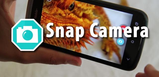 Snap Camera HDR v5.3.0