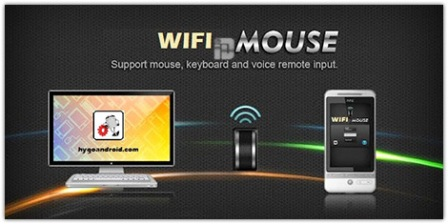 WiFi Mouse Pro_ 1.5.5