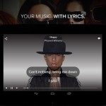 musiXmatch Music Player Lyrics 4.2.1