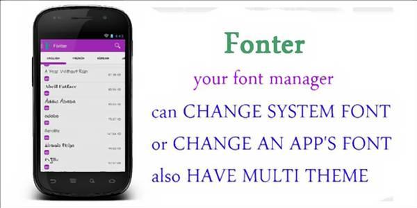 Fonter-Pro