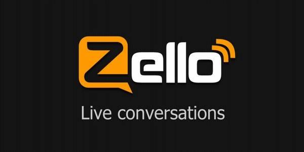 Zello-Walkie-Talkie