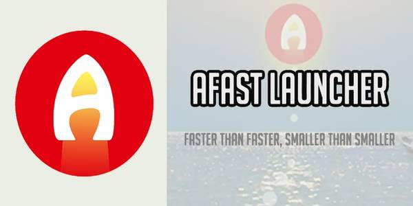 AFast-Launcher