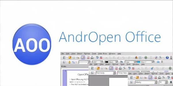 AndrOpen-Office