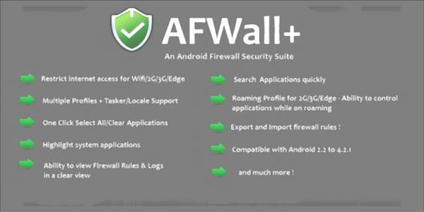 Android-Firewall