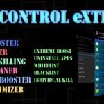 RAM-Control