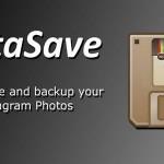 Instagram-Save