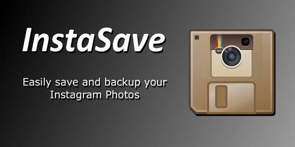 Instagram-Save