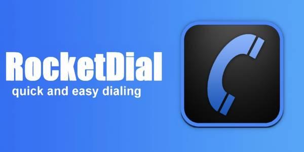 RocketDial-Dialer