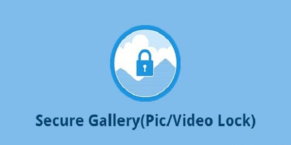 Secure-Gallery